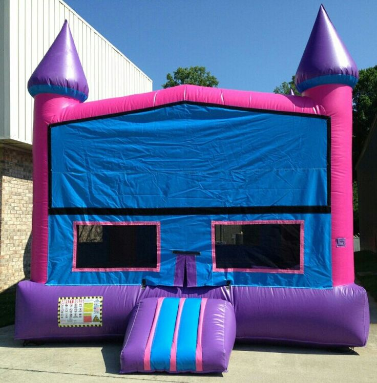 24 Curated Inflatable Bounce House Other Party Rentals