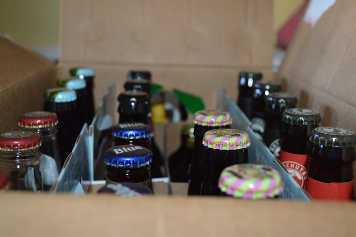 Whether you're a beer geek, a beer snob, or just a beer drinker, a beer exchange party is a great way to add some variety to your beer fridge.
