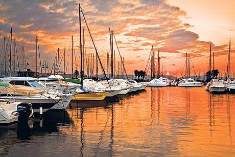 Cavalaire-sur-Mer, France: Secret Seaside - Telegraph