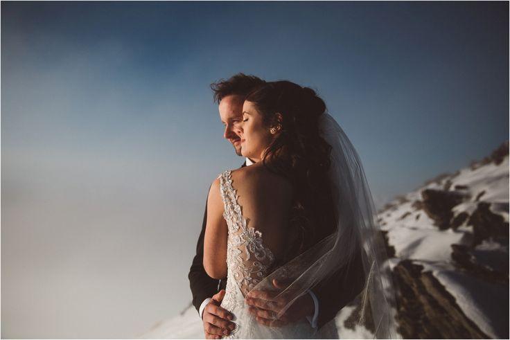 Natural wedding makeup in Queenstown | EVE Makeup Artistry. Photography by Jim Pollard