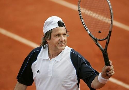 """Ilie Năstase: """"Mă mut în Rusia, după Depardieu"""""""