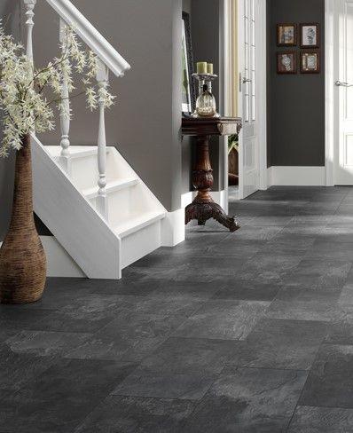30 best images about tegel betonlook pvc vloeren on pinterest. Black Bedroom Furniture Sets. Home Design Ideas