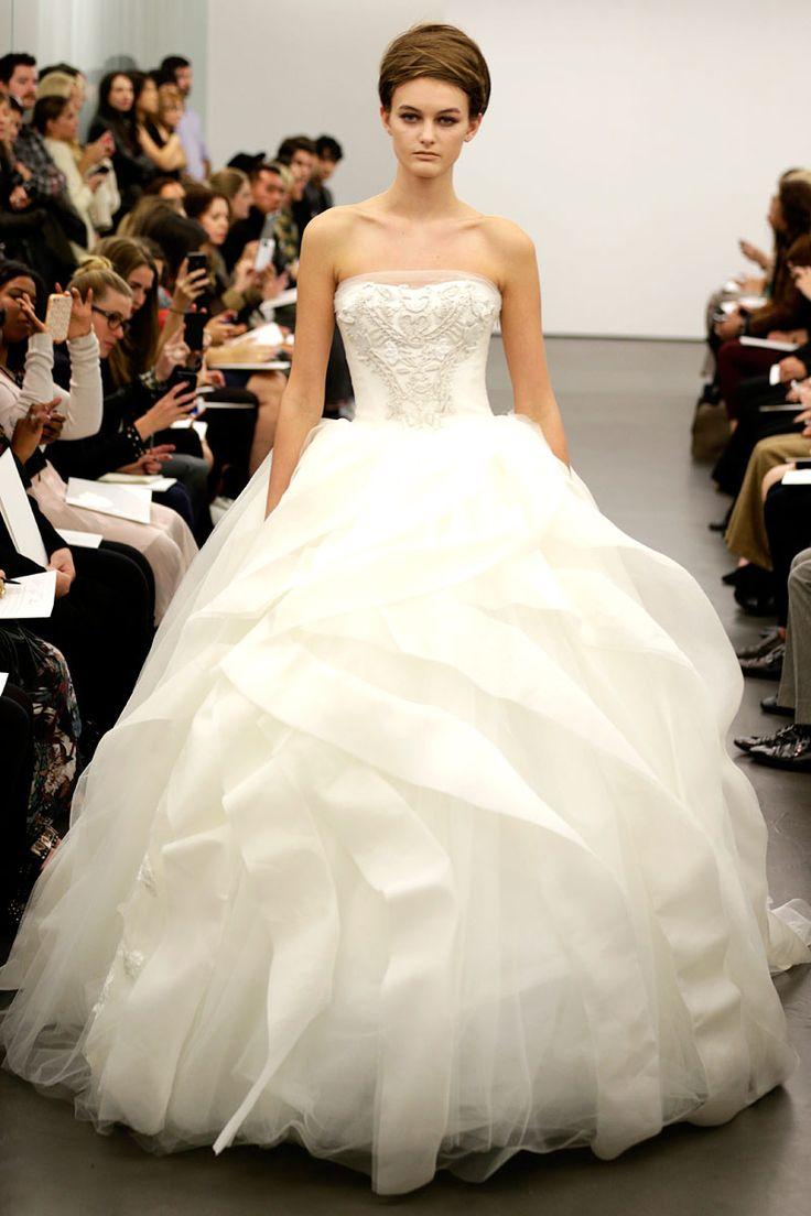 4474 best images about wedding on pinterest vera wang vera wang vera wang bridal otoo invierno 20132014 vera wang wedding gownsbest ombrellifo Gallery
