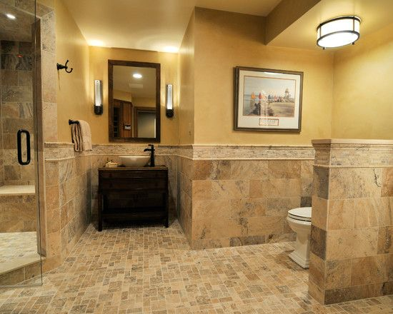 Bathroom Tile Ideas Traditional shower wall tile designs - creditrestore
