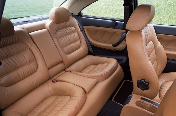 Peugeot 406 Coupe Seatings                                                                                                                                                                                 Plus