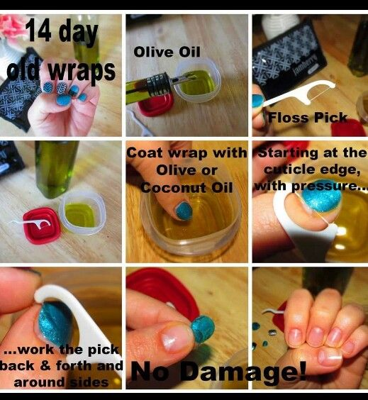 Removing your jamberry nail wraps with no chemicals. Jamminwithsandy.jamberrynails.net