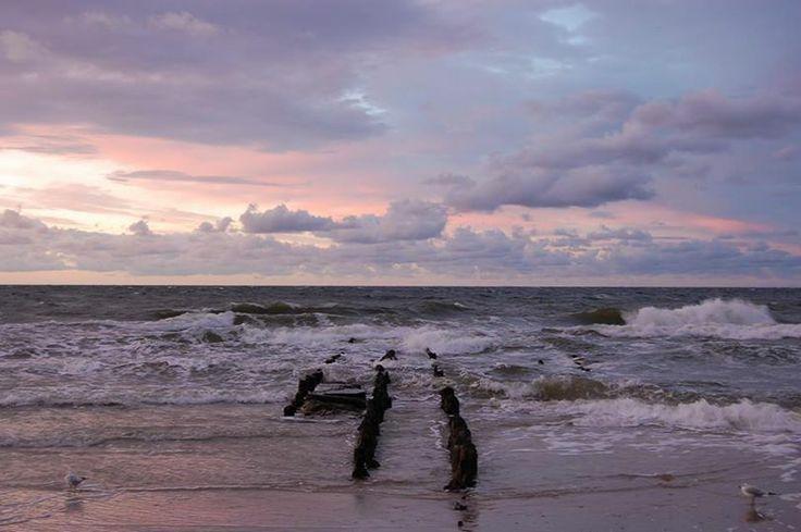 Morze Bałtyckie, Kołobrzeg