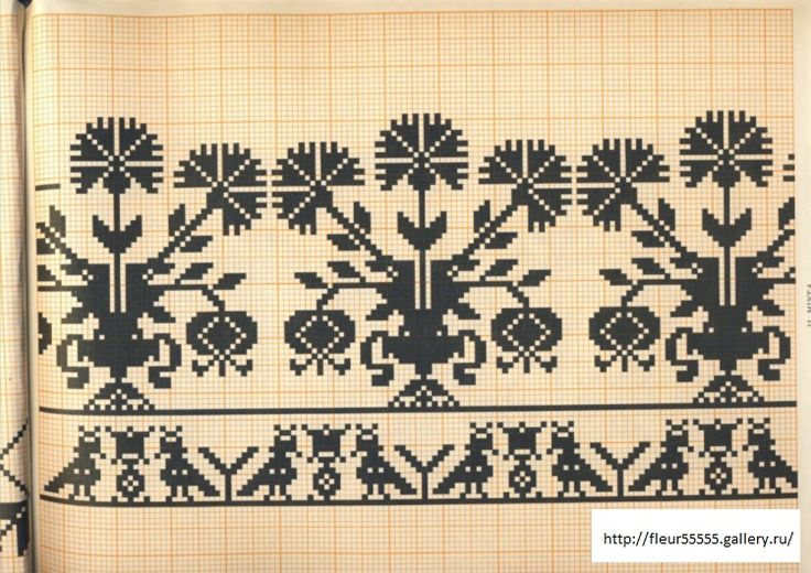 Gallery.ru / Фото #1 - 9 - Fleur55555 СТАРИННОЕ РУКОДЕЛИЕ Vintage Needlepoint (11 of 59)