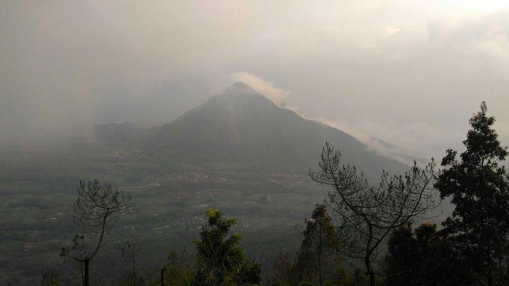 Saksi bisu tatin dan eka -Telomoyo Indonesia
