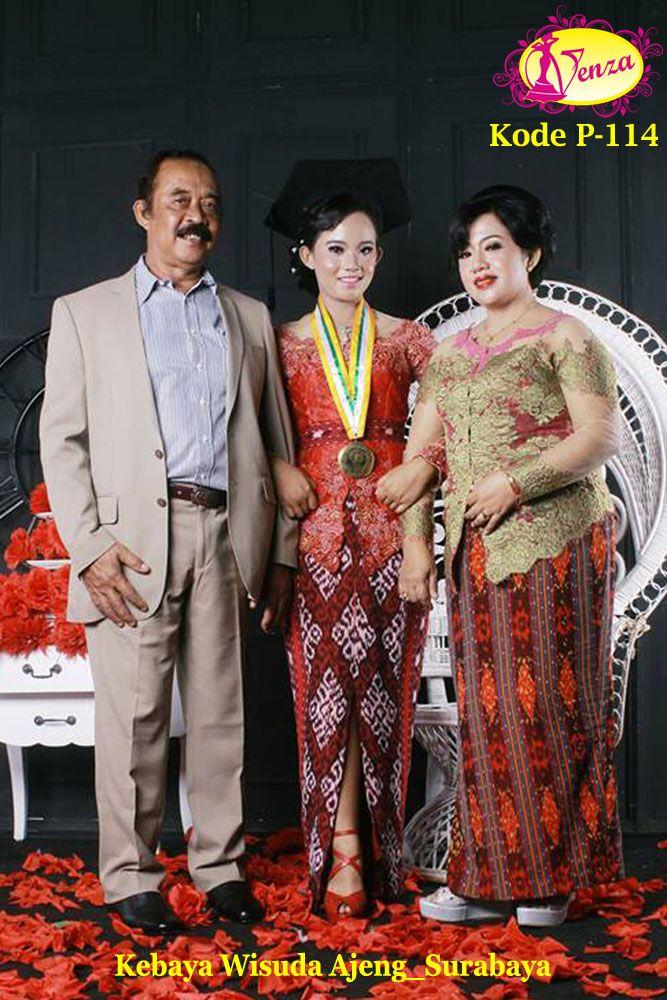 www.venzakebaya.net Venza mendesainkan secara eksklusif:Kebaya Wisuda,Kebaya Pesta,Kebaya Akad Nikah, Kebaya Pernikahan,Gaun Pengantin,Kebaya Gaun Pengantin,Gaun Pesta,Gaun Muslimah,Batik. CARA PEMESANAN;Sebut Kode Kebaya via sms/telpon. Mobile Phone:08123286998(WhatsApp) / 081934692288 / 085730515988 / 031-8070475 PIN BB : 52300178 WORKSHOP: Jl. Jendral Sudirman VI no 4 Perum Taman Jenggala{Depan Pasar Larangan} Sidoarjo-Jatim