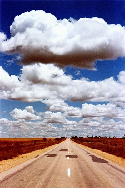 Sturt Highway, Australia  This road runs through Wagga Wagga, Mildura, Renmark, Balranald and Hay on the way to Adelaide