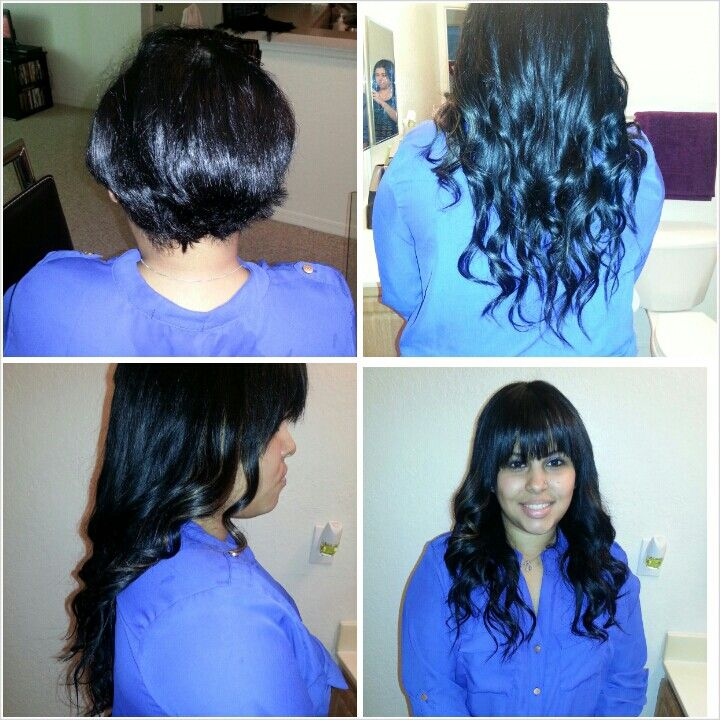 225 best hair pulling images on pinterest colors hairstyles and hair extensions before and after pmusecretfo Images