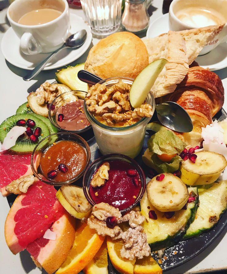 Napoljonska – Breakfast heaven in Berlin Mitte