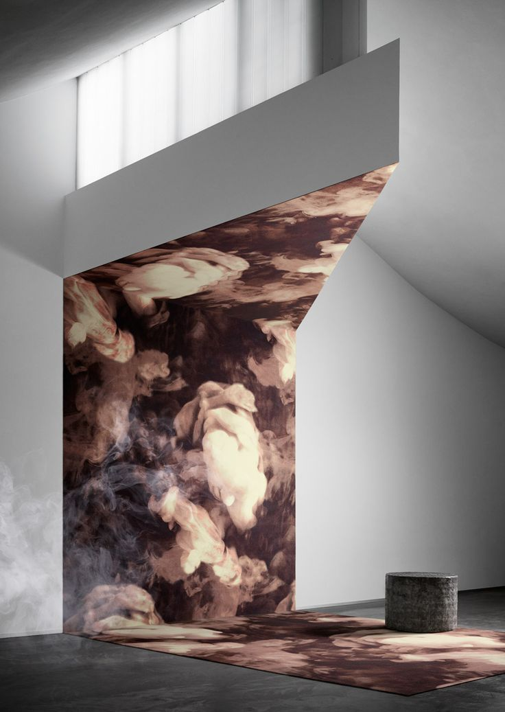 Ege-Smoke by Tom Dixon