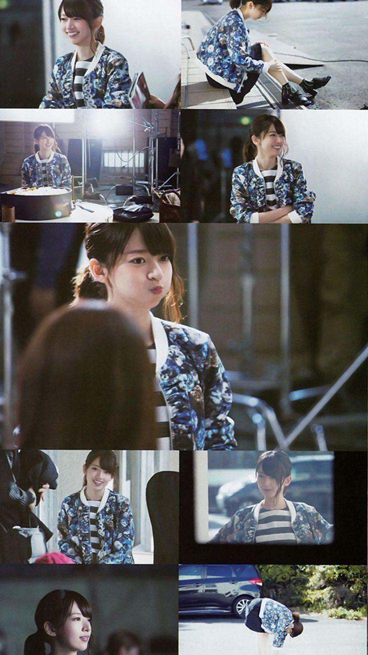46pic: Mai Shiraishi × Nanami Hashimoto ×... | 日々是遊楽也