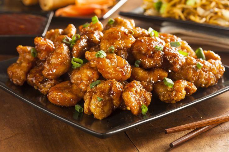 Esta receta es muy rica y mucho más facil de lo que parece. El platillo de pollo agridulce, un platillo oriental, es una receta inovadora.