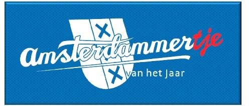 Wie wordt het eerste Amsterdammertje van het jaar?