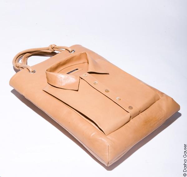http://dashagauser.com/accessories/bags/16  Dasha Gauser's bag