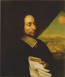 Blaise Pascal - he invented the mechanical calculator.    The first reported person to actually wear a watch on the wrist was the French mathematician and philosopher, Blaise Pascal. With a piece of string, he attached his pocket watch to his wrist.