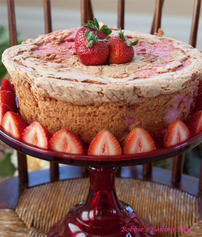 recipe: angel food strawberry torte [34]
