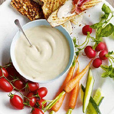 19 best bagna cauda images on Pinterest | Vegetables, Veggies and ...