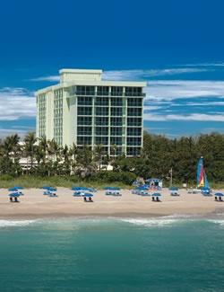 Jupiter Beach Resort, Jupiter, FL