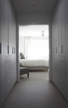 Winnet House - contemporary - closet - toronto - Altius Architecture Inc CLOSETS STYLE YOU R INTERESTED IN