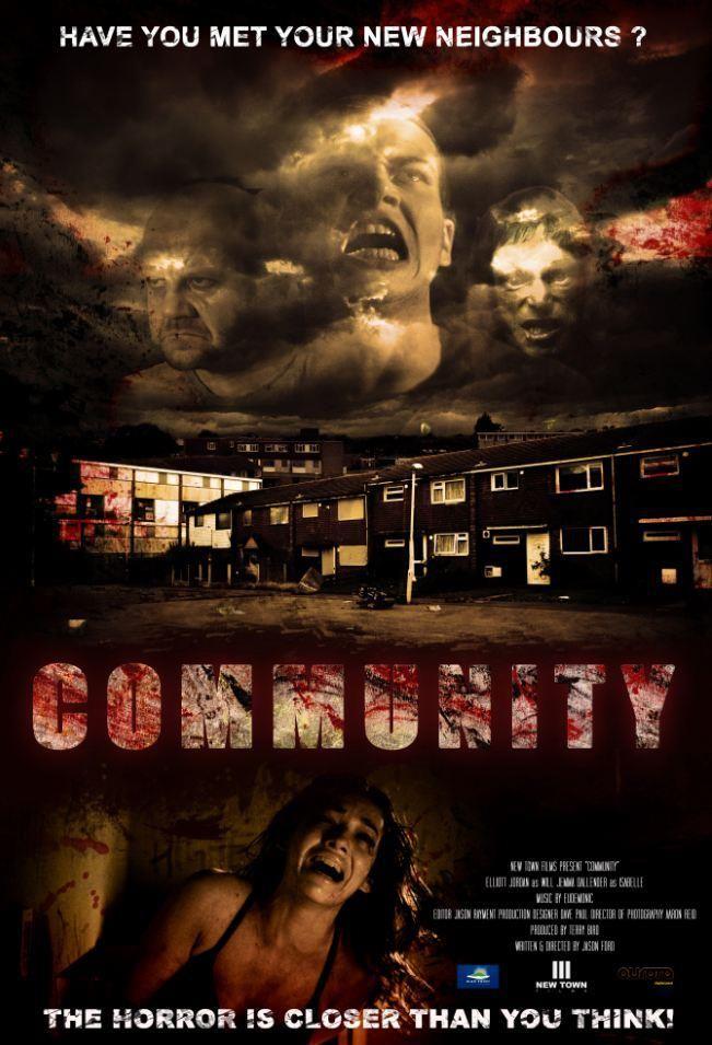 """СООБЩЕСТВО/COMMUNITY"" (2012)  http://www.kinopoisk.ru/film/637014/"