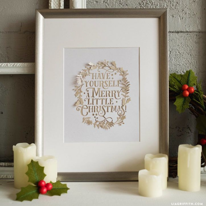 #paperart at www.LiaGriffith.com: