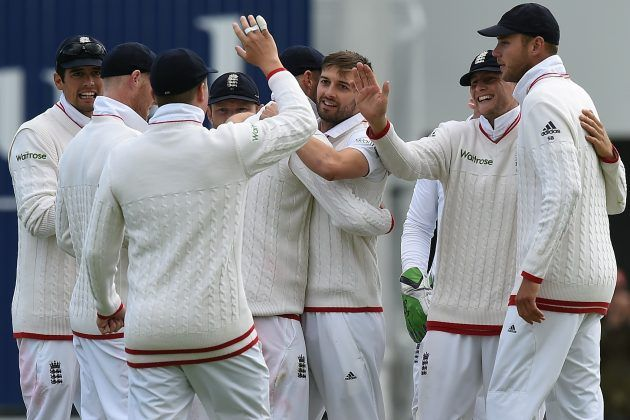 ICC Cricket, Live Cricket Match Scores,All board of cricket news: Englandname 13 Man ‎Squad for first Ashes Test Mat...