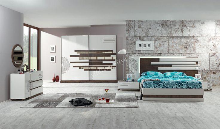 Neon Yatak Odası En Güzel Yatak Odası Modelleri Yıldız Mobilya'da #bed #bedroom #avangarde #modern #pinterest #yildizmobilya #furniture #room #home #ev #young #decoration #moda       http://www.yildizmobilya.com.tr/