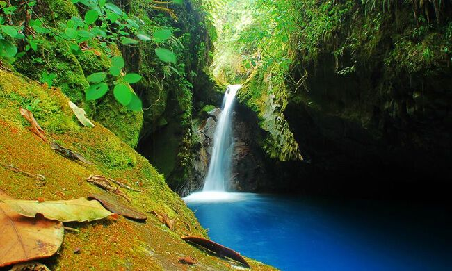 Explore some of Guancaste's rarely seen natural wonders on this custom nature vacation package to Costa Rica.
