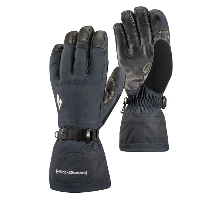 Soloist Glove - Black Diamond Apparel