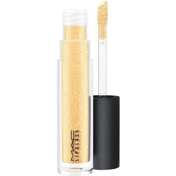 MAC Tinted Lipglass ($17) ❤ liked on Polyvore featuring beauty products, makeup, lip makeup, lip gloss, goldfinch, glossy lip gloss, lip shine, mac cosmetics, shiny lip gloss and moisturizing lip gloss