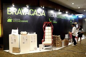 Bravacasa Design Challenge 2012