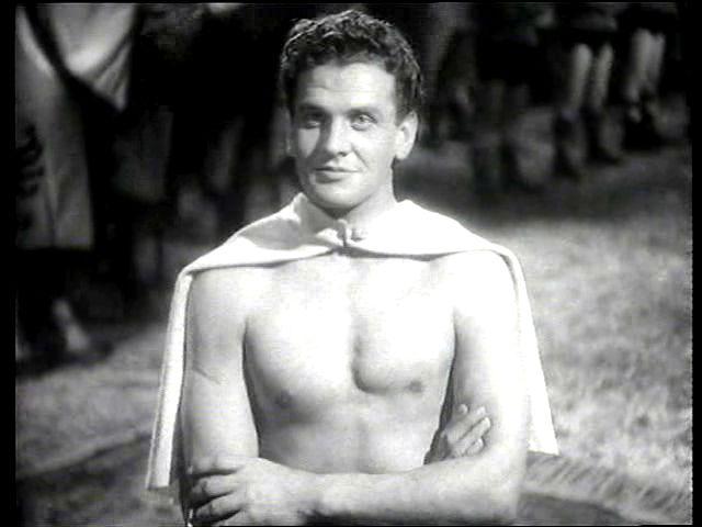 in La corona di ferro (Alessandro Blasetti, 1941)