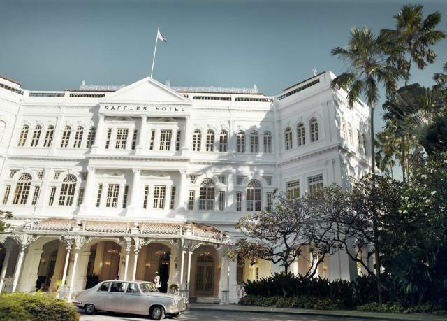 Elite 5* Singapore & Bali holiday   Save up to 70% on luxury travel   LateLuxury.com