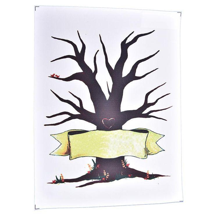 Свадебные Гостевая Книга Дерево Уникальная Подпись Гостевая Книга Альтернатива…