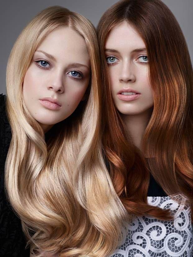 Haare färben: Balayage - für ganz natürliche Strähnchen | BRIGITTE.de