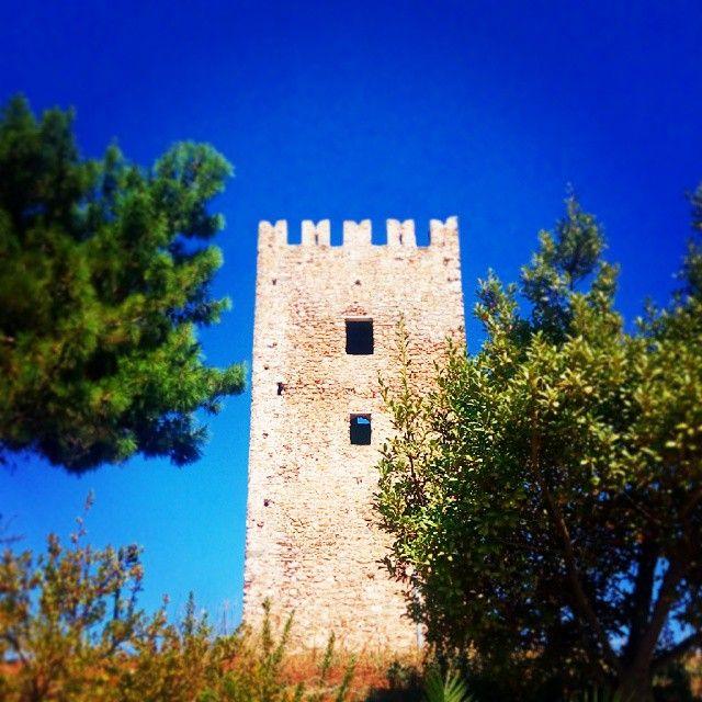 Ενετικός πύργος