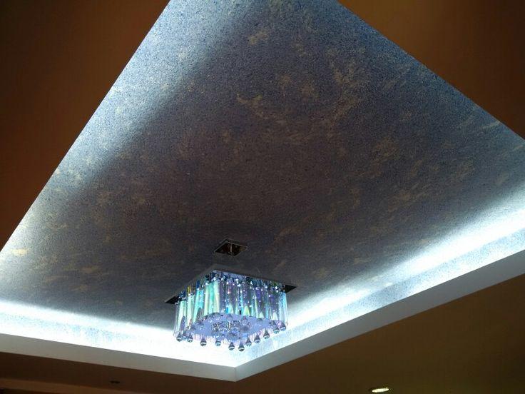 Belka ceiling