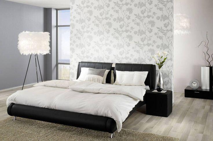 Schlafzimmer ins ehemalige Jugendzimmer Foto djd\/Deutsches - jugendzimmer tapeten home design ideas