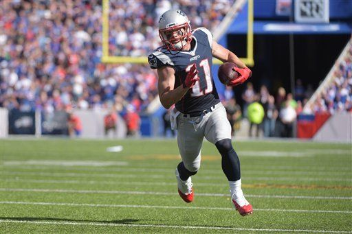 New England Patriots WR Julian Edelman (knee) practiced Thursday. Jabaal Sheard, Tre' Jackson and Marcus Cannon did not.