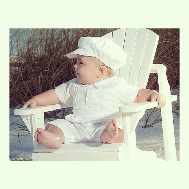 Too cute, Sarah Louise boys suit in store now !
