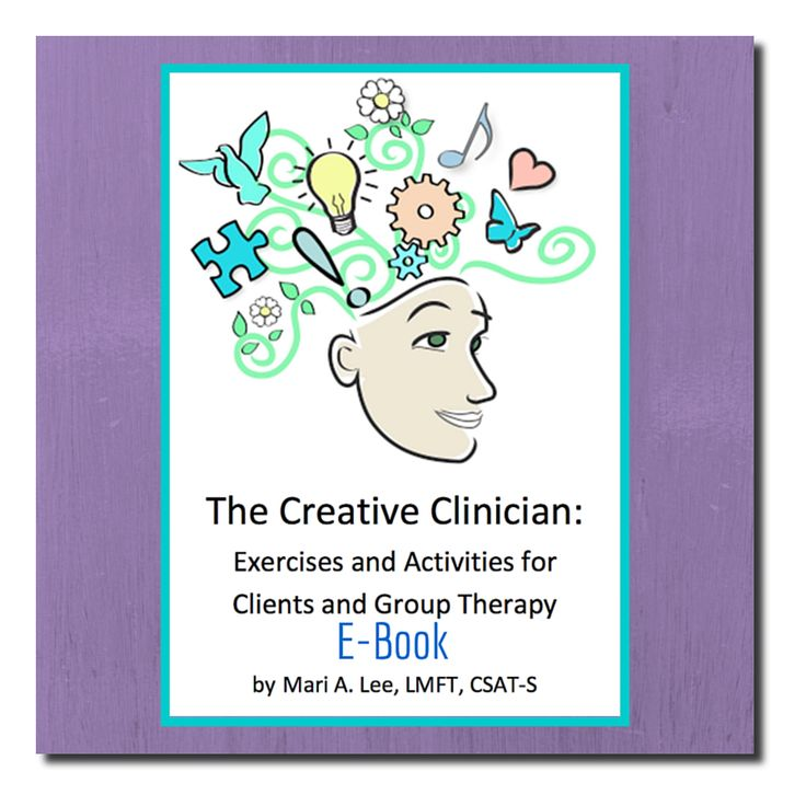 """guidelines to creative and therapeutic activities Basic guidelines for using art and play based activities in cwwa program  how do art and play activities differ from art and play therapy how can you  """"art as therapy"""" focuses on the creative process and the act of making art unlike art therapy, it does not rely on verbal discussion or processing healing is an."""