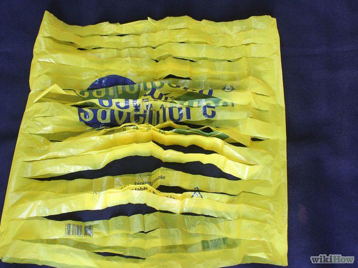 Prepare Plastic Bags for Knitting or Crochet Step 7.jpg
