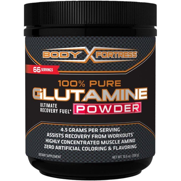 La L-glutamina es el aminoácido más abundante del cuerpo y se deposita preferentemente en el músculo esquelético. Por lo que es un aminoácido indispensable para evitar la pérdida de masa muscular en períodos de estrés, entrenamientos intensos y enfermedad. Aporte por porción: Glutamina 2250 mg. Contenido: 300 gr. Home-nutrition@hotmail.com Wsp+56082367071 $18.990