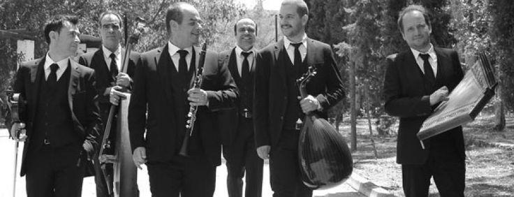 Οι ΤΑΚΙΜ  ΚΑΦΕ ΑΜΑΝ «Ελληνική απόλαυσις» στο Αγρίνιο και στο Βόλο