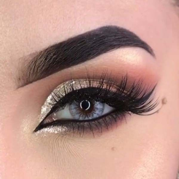 Insanely Beautiful Makeup Ideas For Prom 2019 Beautiful Makeup