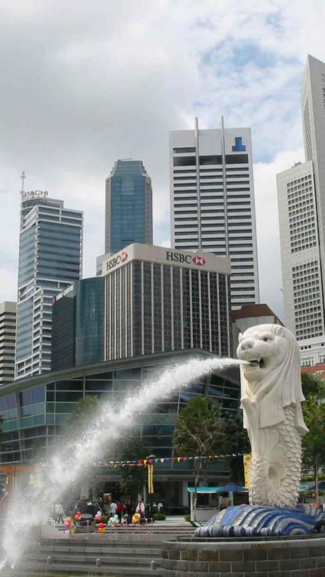 Singapore, Asia, City-state, Geography, Tourist Spots,